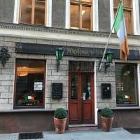 Moloney's Pub - Riga