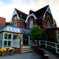 Hallmark Hotel Stourport Manor Hotel