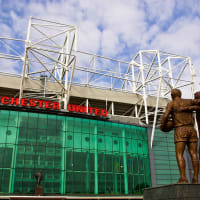 Old Trafford - Manchester United FC