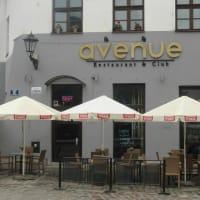 Avenue Bar and Restaurant