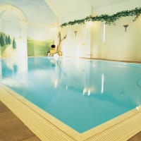 Oxford Spires Hotel - swimming pool