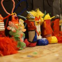 Dildo Decorating Workshop