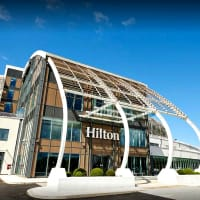 Hilton Ageas Bowl