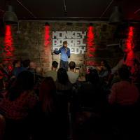 Monkey Barrel Comedy Club - interior