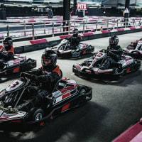 Team Sport Karting - Docklands