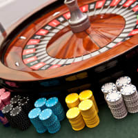 Grosvenor Casino - London (The Victoria)