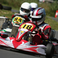 Pro Kart Racing - Endurance