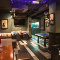 Nordic Bar - London