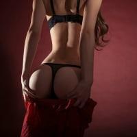 Extra Female Stripper
