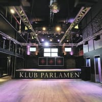 Klub Parlament - Gdansk