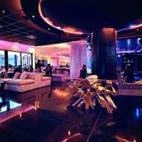 fashion club prague - interior