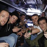 Party Bus Nightclub Tour