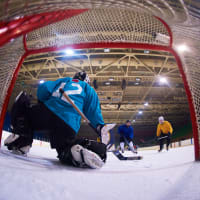 Ice Hockey - Train & Play