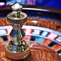 #DISC#Roulette & Whiskey Mixology