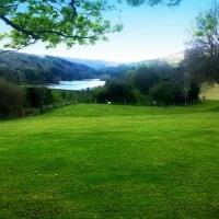 Footee - Dublin - golf course