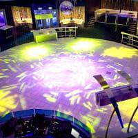 Ocean Nightclub - Southampton - Interior