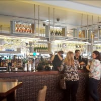 Slug and Lettuce - Liverpool - bar