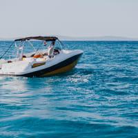Speedboat Croatia