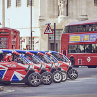 New activity! Twizy Tours