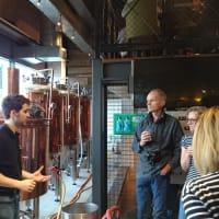 Cheltenham Brewery Tour