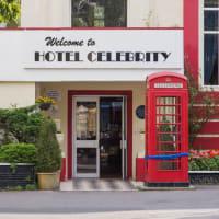 Hotel Celebrity Bournemouth