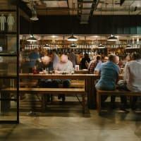 Drygate Brewing Co - Glasgow