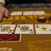 Las Vegas Casino Package