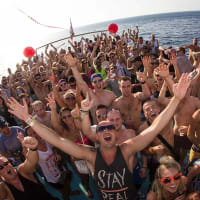 Hi! Boat Party