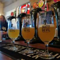 Beelzebubs Beer Bar