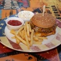 MOONShine American Dinner