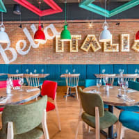 Bella Italia - Bristol Abbeywood