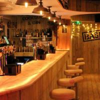 Basement Bar Newquay