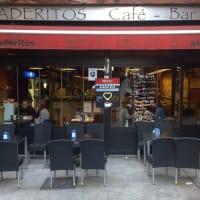 Majaderitos Cafe