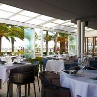 Gabbeach Restaurant Valencia interior