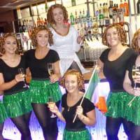 Irish Dancing Experience