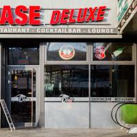 Oase Bar Alexandraplatz Berlin - CHILLISAUCE