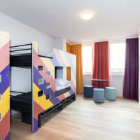 2★ Twin Rooms