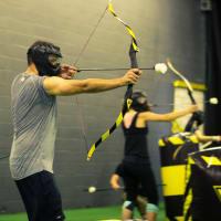 Indoor Combat Archery