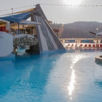 Swimming Pool Pancharevo