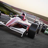 F1 Driving Experience