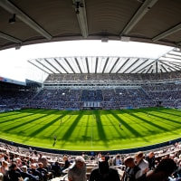 St James Park - Newcastle United FCv