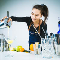 Cocktail Making At Your Accommodation