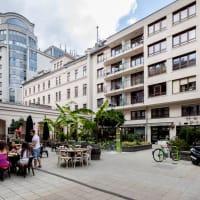 Vagabond Gozsdu Apartments