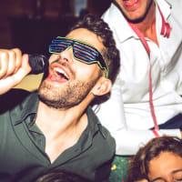 Kevin Lyttle Turn Me On Themed Battle friends singing