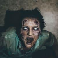 Zombie Madness The Asylum - Liverpool