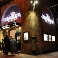 Kennedy's Bar