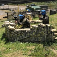 Paintball Site Karting Northeast