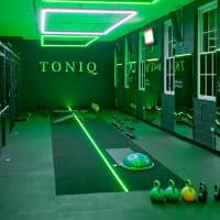 Toniq Life - Bath