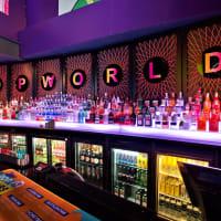 Popworld - London Watling Street
