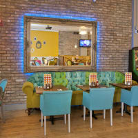 Slug & Lettuce - London Clapham